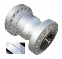 Check valve KM 9901 (Z35) - Vertical lift-type check valves